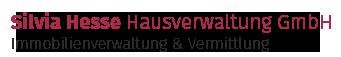 Hesse Hausverwaltung Wildau Logo