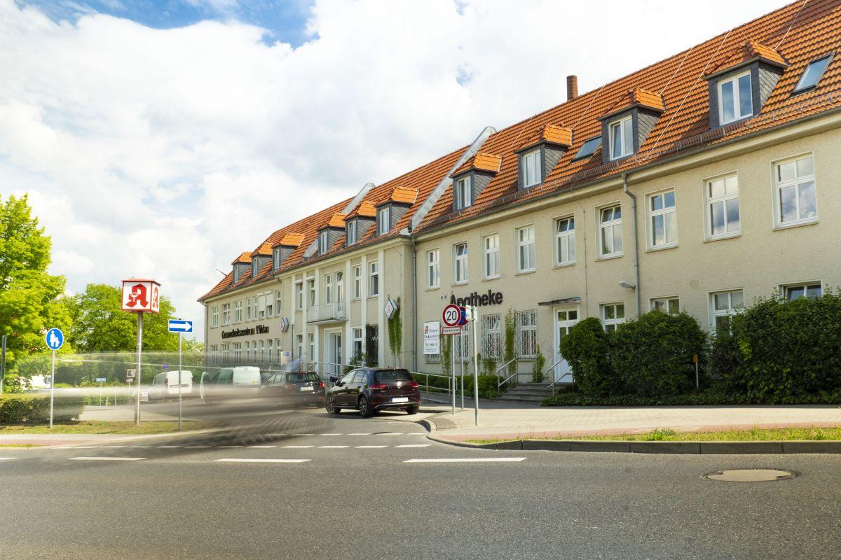 Gesundheitszentrum Wildau